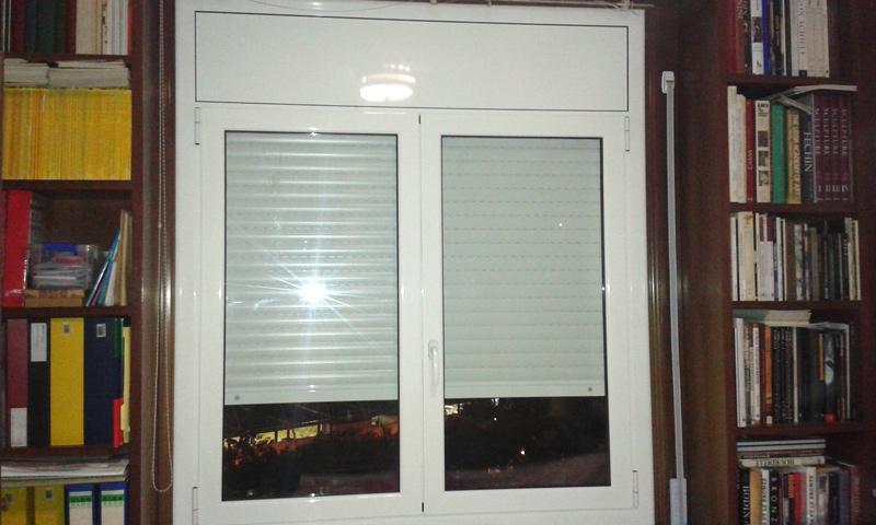 Ventanas de aluminio carpinteri a de aluminio en - Ventanas de aluminio en barcelona ...